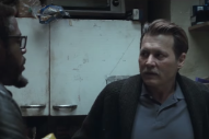 Forest Whitaker And Johnny Depp Try To Solve Biggie's Murder In The <em>City Of Lies</em> Trailer