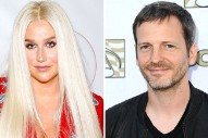 Appeals Court Rejects Kesha's Bid To Get Out Of Dr. Luke Deal