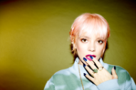 A Brutally Candid Conversation With Lily Allen