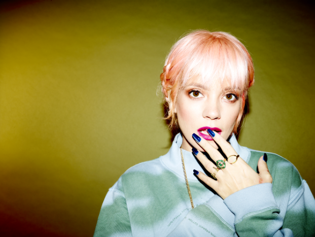 ac4149aa05e1cb Lily Allen Bounces Back From 'Sheezus' On New Album 'No Shame ...