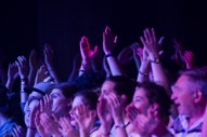 Ticketmaster Invests In Facial Recognition Technology