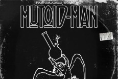 Mutoid Man -