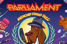Medicaid Fraud Dogg