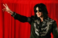 Michael Jackson Estate Issues Statement Condemning ABC Special <i>The Last Days Of Michael Jackson</i>