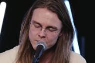Watch Mikko Joensuu's Solo Stereogum Session
