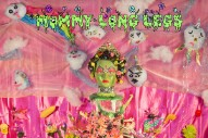"Mommy Long Legs – ""Bridezilla"""