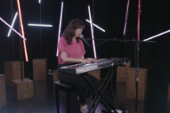 Watch Natalie Prass' Stripped-Down Stereogum Session