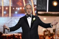 Recording Academy Chief Neil Portnow To Step Down Next Year