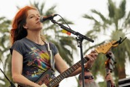 Neko Case Says She Denied Her House Fire To Avoid Stalkers