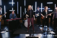 Watch Neko Case Play Unreleased <em>Hell-On</em> Tracks In A Stereogum Session
