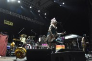"NOFX On Las Vegas Shooting: ""At Least They Were Country Fans"""