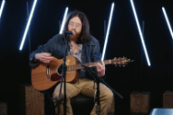 Watch Okkervil River's Acoustic Stereogum Session