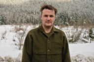 Mount Eerie's Phil Elverum Selling Very Rare Chamberlin Rhythmate, One Of The First Drum Machines