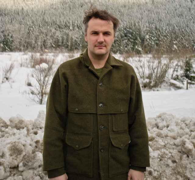 Phil Elverum Is Selling A Very Rare Drum Machine On Reverb