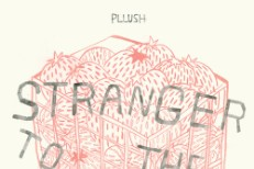 Pllush Stranger To The Pain