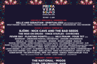10 Unique Acts To See At Primavera 2018