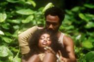 "SZA – ""Garden (Say It Like Dat)"" Video (Feat. Donald Glover)"