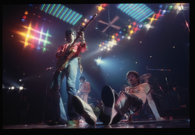 The Rolling Stones 1978