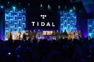 Report Accuses Tidal Of Falsifying Beyoncé & Kanye West Streaming Numbers