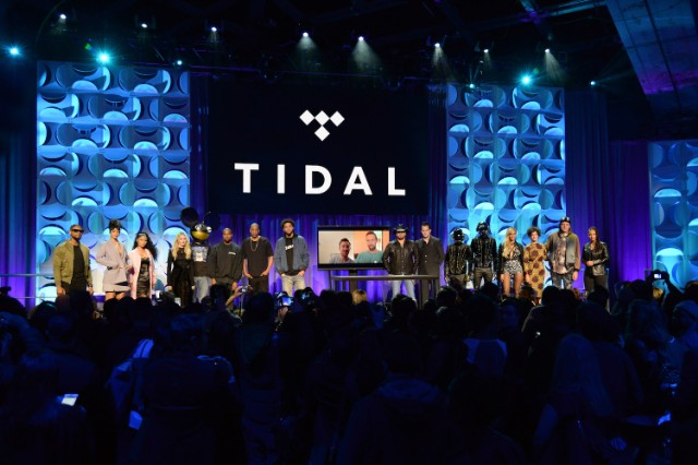 Tidal falsified streaming numbers for Beyoncé, Kanye