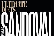 "Arturo Sandoval & Pharrell Williams – ""Arturo Sandoval"" (Feat. Ariana Grande)"