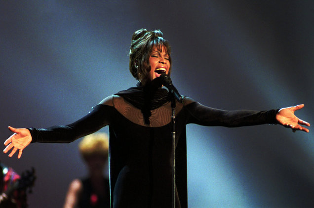 Whitney Houston Documentary Alleges She Was Molested By Cousin Dee Dee Warwick