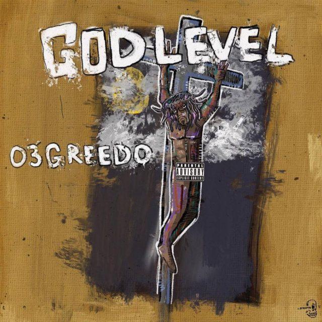 03 Greedo Drops New Album 'God Level' - Stereogum