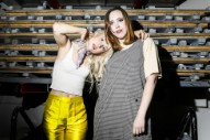 In Conversation: Paramore's Hayley Williams & Soccer Mommy's Sophie Allison