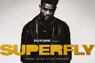 Stream Future&#8217;s <em>Superfly</em> Soundtrack