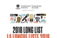 Polaris Music Prize Long List