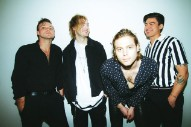 5 Seconds Of Summer Become First Band To Debut Their First 3 Albums At #1