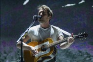 Fleet Foxes Frontman Opens Up About Coping With Suicidal Thoughts