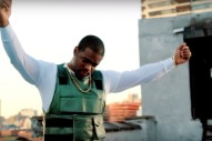 "A$AP Ferg – ""Harlem Anthem"" Video"