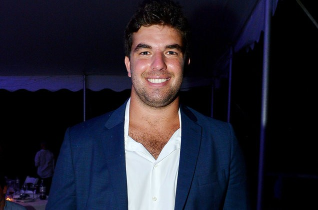 Fyre Festival Founder Billy McFarland Arrested Again for Fraud