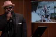 Black Thought Raps The Plot To The <em>Jurassic Park</em> Movies