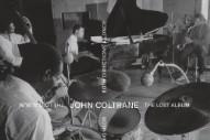 Stream John Coltrane&#8217;s Lost Album <em>Both Directions At Once</em>