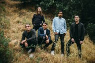 Loud <i>Love</i>: A Day In LA With Deafheaven