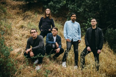 Loud Love: A Day In LA With Deafheaven
