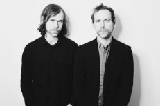 The Dessner Brothers