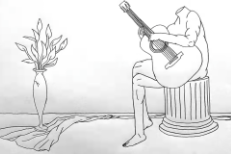 """Dirty Projectors - """"That's A Lifestyle"""" Video"""