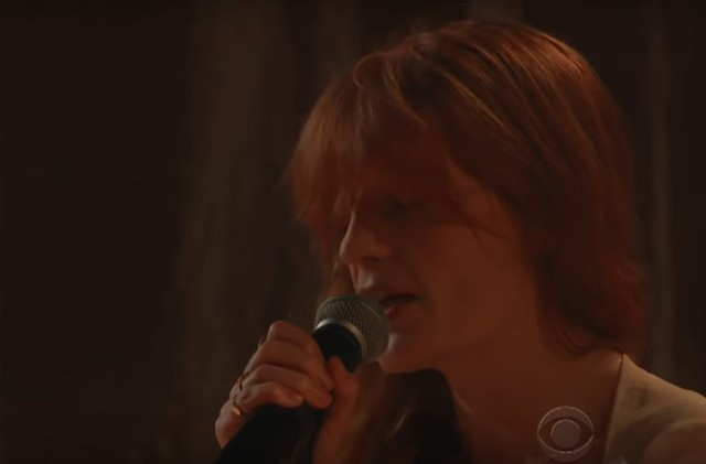 Florence-And-The-Machine-on-Colbert