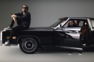 "Future – ""No Shame"" (Feat. PartyNextDoor) Video"
