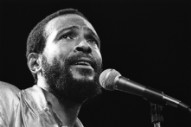 Dr. Dre Is Making A Movie About Marvin Gaye