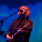 Watch My Bloody Valentine Perform For The First Time In 5 Years