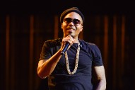 Livestream Nas&#8217; Queens Listening Party For New Album <em>NASIR</em>