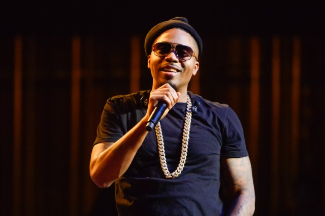 Nas' New Album: Livestream The Queens Listening Party - Stereogum