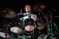 Ginger Baker's Son Really Hates His Dad, Plots Cream Tribute Tour With Jack Bruce's Son And Eric Clapton's Nephew