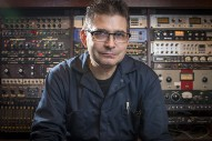 Steve Albini Wins World Series Of Poker Event
