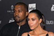Kim Kardashian Got Rick And Morty To Sing Kanye Happy Birthday