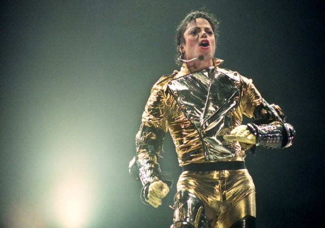 Michael Jackson's Life Is Becoming a Broadway Musical